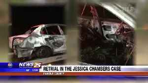 News video: Retrial In The Jessica Chambers Case