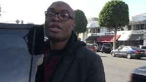 News video: Anderson Silva: 'I Never Used Steroids,' Coming Back Soon!