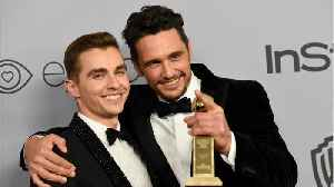 News video: Will Allegations Ruin James Franco's Oscar Chances?