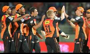 News video: Cricket World TV Live From India - IPL 2017 Team Preview: Sunrisers Hyderabad
