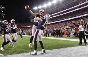 News video: Brady, defense propel Patriots to yet another Super Bowl