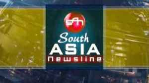 News video: South Asia Newsline (Program) - Jan 22, 2018