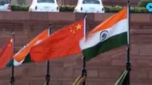 News video: India To Grow Faster Than China