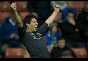 News video: Oct 27 | Carling Cup 4th Round | Stoke 1-2 Liverpool, Wolves 2-5 Man City, Everton 1-2 Chelsea