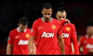 News video: Manchester United 2-2 Benfica |  Berbatov and Fletcher goals not enough for Sir Alex Ferguson's side