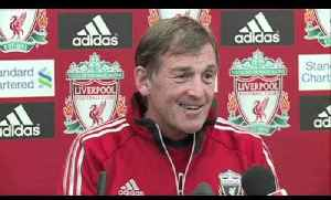News video: Liverpool 1-1 Norwich  |  Dalglish believes Liverpool close to title challenge
