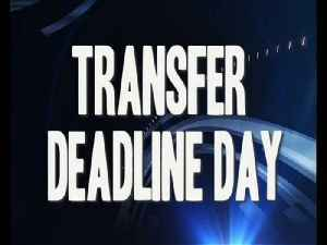 News video: Deadline Day: News, Rumours and Gossip