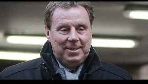 News video: Harry Redknapp - England manager? |  Tottenham manager cleared of tax charges - Feb 8