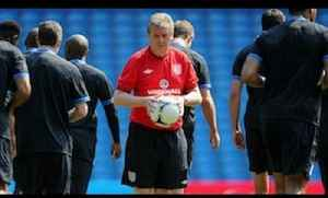 News video: May 24 | Hodgson holds first England training session