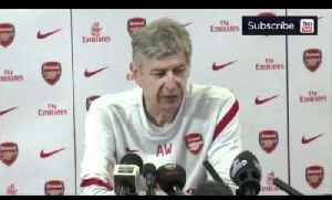 News video: QPR v Arsenal | Wenger keen for 8th consecutive win