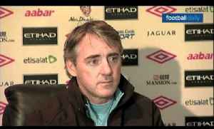 News video: Manchester City vs QPR | Mancini wants to end City's wait for a title