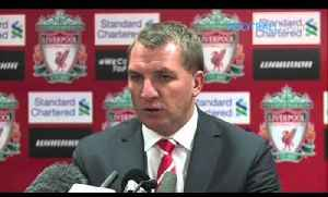 News video: Brendan Rodgers on Hearts and Andy Carroll's move to West Ham