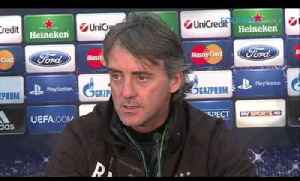 News video: Mancini: Balotelli could be world's best