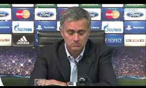 News video: Mourinho: I'd have been axed for exit