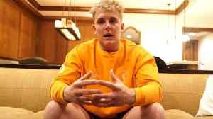 News video: Ex-Disney Star Jake Paul Responds to Brother Logan Paul's YouTube Controversy