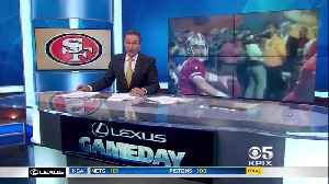 News video: Ex-49ers President Thinks NFL Owners Would Allow Eddie DeBartolo Back In The League