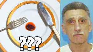 News video: 10 Strangest Death Row Meals