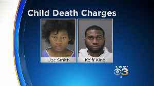 News video: Mother, Boyfriend Accused Of Beating 4-Year-Old To Death For Spilling Breakfast Cereal
