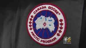 News video: Canada Goose Targets Counterfeiters In Lawsuit