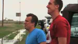 News video: Joel Taylor of Discovery Channel's 'Storm Chasers' Dead at Age 38