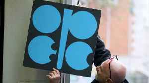 News video: Oil Hits $65 Per Barrel For First Time In Years