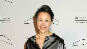 News video: Ann Curry Calls Out Megyn Kelly Over Jane Fonda Criticism