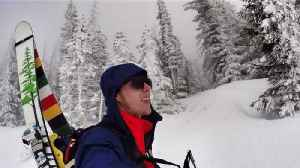News video: 27-Year-Old Colorado Man Killed in Avalanche