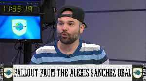 News video: What Is The Fallout From Alexis Sanchez's Trade To Manchester United?
