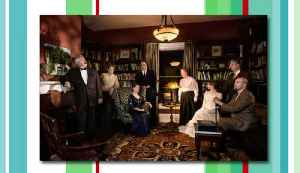 News video: Chattanooga Theatre Centre's The Mysterious Affair at Styles