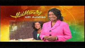 News video: Midmorning With Aundrea  - January 23, 2018