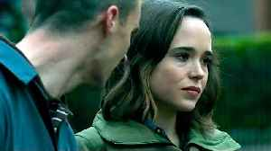 News video: The Cured with Ellen Page - Official Trailer