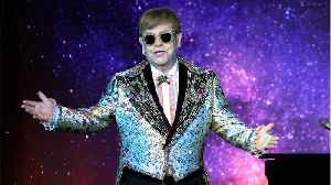News video: Trending: Elton John retires officially from touring, Lilly Allen criticises the Wireless Festival line-up, and Elsa Pataky talk