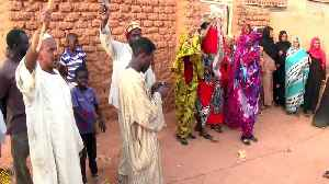 News video: Libya: Sudanese migrants held captive by smugglers freed