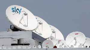 News video: Sky TV Prepares To Shift Away From Satellites To Streaming