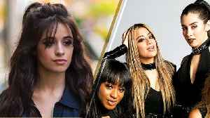 News video: Camila Cabello Reveals a Side of Fifth Harmony Most People DIDN'T Know About