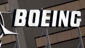 News video: ITC Rejects Boeing Injury Claims