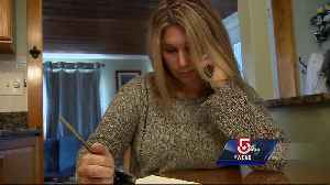 News video: 7-time cancer patient fighting for support to enter clinical trial