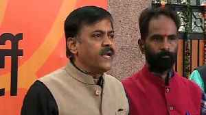 News video: Seating On R Day Was About Democracy Not Aristocracy – BJP