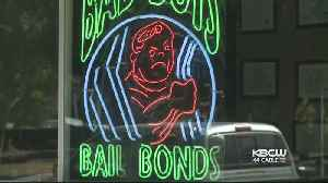 News video: State Appeals Court Ruling Could Change How Bail is Handled
