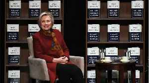 """News video: Hillary Clinton Gives Thanks To 'activists b----es supporting b----es' """""""