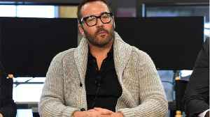 News video: Three More Women Accuse Jeremy Piven Of Sexual Harrassment