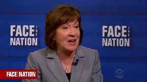 "News video: Collins: president ""sympathetic"" to Dreamers"