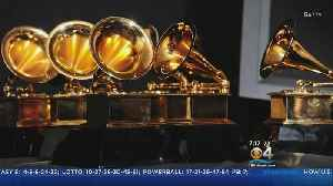 News video: What To Expect At The 60th Annual Grammy Awards