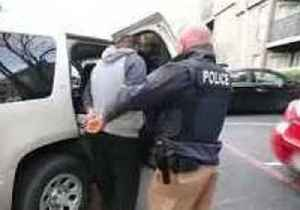 News video: Immigration Officials Report 86 Arrests Across North Texas and Oklahoma
