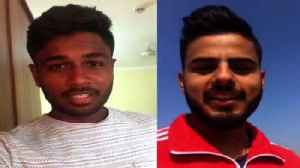 News video: Sanju Samson & Nitish Rana Are Happy With Their IPL Auctions