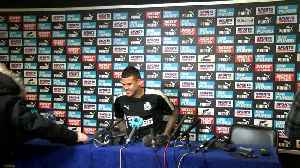Meet the 21-year-old Brazilian midfielder Kenedy, the latest addition to the Magpies [Video]