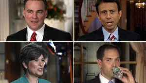News video: Five memorable State of the Union responses