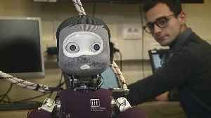 News video: The future of work: Human-robot collaboration