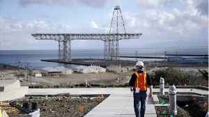 News video: New San Fran Homes Going Up In Former Nuclear Test Site
