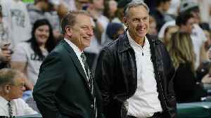 News video: Michigan State: How Mark Dantonio, Tom Izzo Will Be Impacted by Controversy